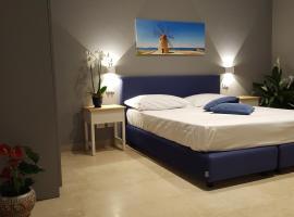 Zibibbo suites & rooms Trapani איטליה