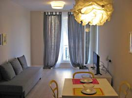 Hotel Photo: Apartment Dora Sarafovo
