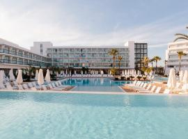 Hotel photo: AluaSoul Ibiza - Adults only