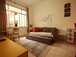 Hotel Photo: GoHouse Belfort 403