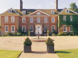 Hotel Photo: Chilston Park Hotel