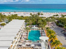 Shelborne South Beach Miami Beach USA
