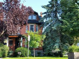 A picture of the hotel: Angela's Bed & Breakfast Ottawa