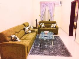 Hotel Photo: Dhofar Technical for Furnished Apartments