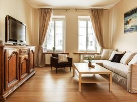 Hotel Photo: Luxurious and Stylish Old Town Apartment