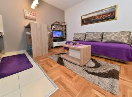 A picture of the hotel: Apartment Vasiljevic