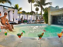 Hotel Photo: Standard Suites- All-Inclusive