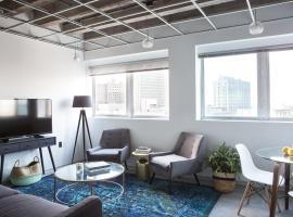 Hotel Photo: One-Bedroom on Loyola Avenue Apt 912 by Sonder