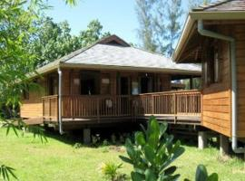 Hotel Photo: Moorea Surf Inn