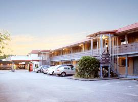 Hotel Photo: Cozy Court Motel