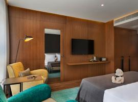 Hotel Photo: Publica Isrotel, Autograph Collection