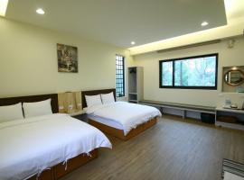 Hotel Photo: Hong Yang B&B