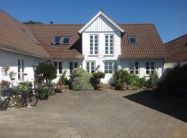 Hotel Photo: Vejle Golf Bed & Breakfast