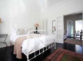 Beautifully Decorated 1 bed MPT67A Sydney Australia