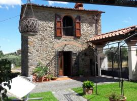 Hotel photo: Casina in pietra
