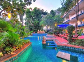 Gazebo Resort Pattaya Pattaya Central Тайланд