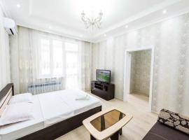 Hotel photo: Expo Boulevard Aibek
