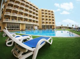 Hotel Photo: Tolip Family Club Borg El Arab