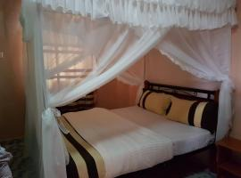 Hotel Photo: Tollview Guest House