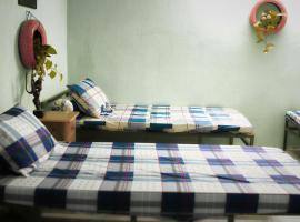 Hotel Photo: Green Field Homestay