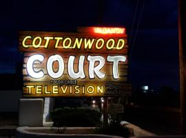 Cottonwood Court Santa Fe United States