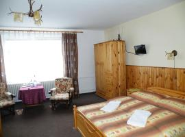 Hotel Photo: Sunnystreet Guesthouse