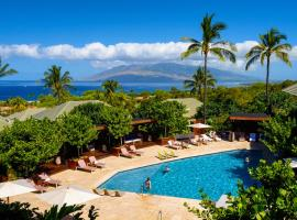 Hotel Photo: Hotel Wailea, Relais & Châteaux - Adults Only