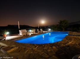 Hotel Photo: Villafranco Bed & Breakfast