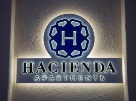 A picture of the hotel: Hacienda Apartments