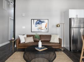 صور الفندق: Two-Bedroom on Hamilton Place Apt 502