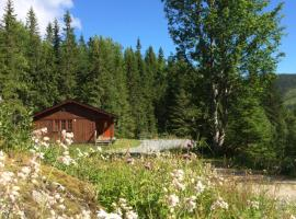 A picture of the hotel: Hytte i Sjoasen