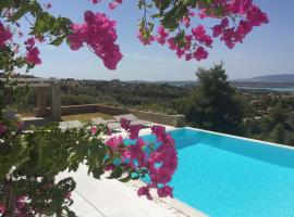 Hotel photo: Villa Gournes
