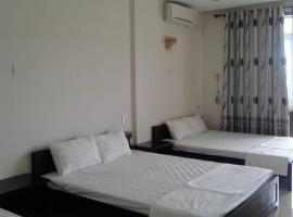Thien Duong Motel Ha Long Vietnam