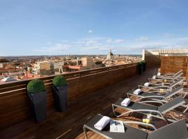 Hotel Cortezo Madrid Spain