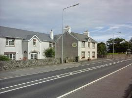 Hotel photo: Slievebawn Apartment