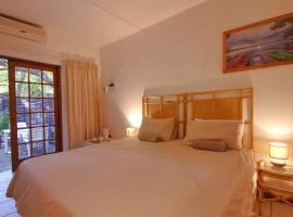 Hotel photo: Treetops Accommodation