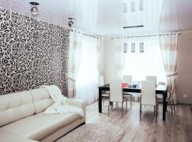 Hotel Photo: Gedemin Lida Apartment