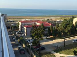 A picture of the hotel: Yali Pansiyon
