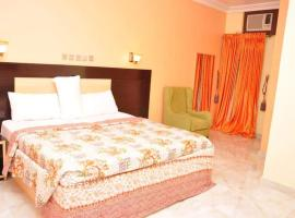 Hotel Photo: Brighams Suites Festac Town