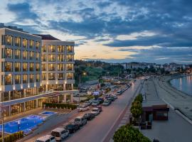 ホテル写真: Hampton By Hilton Canakkale Gallipoli