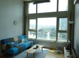A picture of the hotel: Cosy Duplex Studio