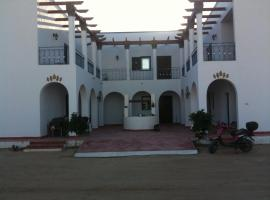 Hotel near  Tunisia