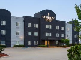 A picture of the hotel: Country Inn & Suites by Radisson, Shreveport-Airport, LA