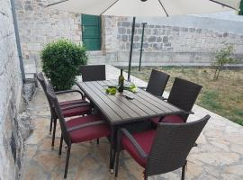 Apartment Cetina Split Kroatia
