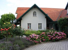 Hotel photo: Landhaus Eder