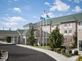 Hotel photo: Hilton Garden Inn Tri-Cities/Kennewick