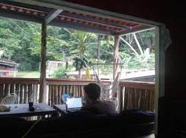 A picture of the hotel: Hostel Portobelo