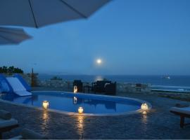 Mastiha Villas Chios Greece