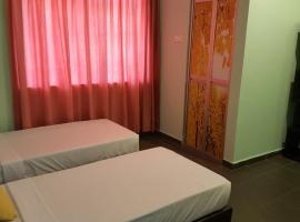 Hotel Photo: Moon Teng Guest House