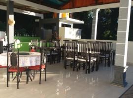 Hotel Photo: Bajawa-Roo Hotel